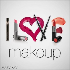 Mary Kay I Love Makeup